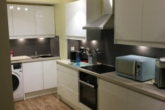 New Kitchen Supplied and Fitted 1