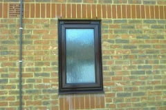 New Window Fitted